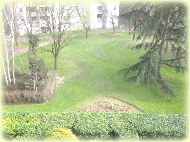 Vente appartement Le raincy 204000€ - Photo 5