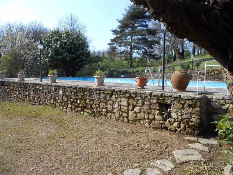 Vente maison / villa Charmes-sur-rhône 535000€ - Photo 5