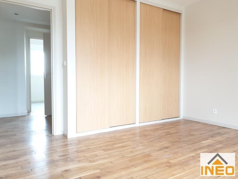 Vente appartement Montfort 156750€ - Photo 5