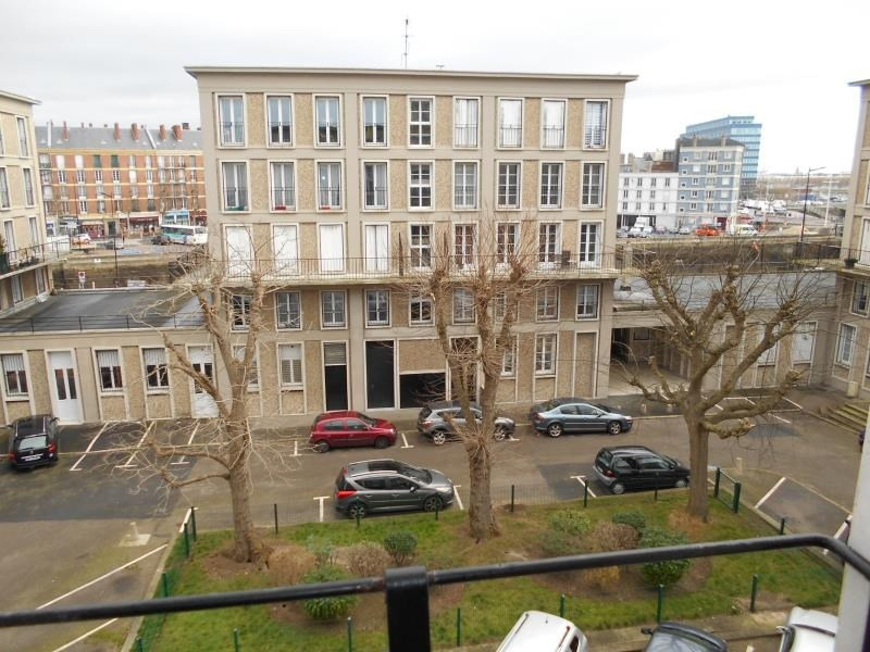 Sale apartment Le havre 148 000€ - Picture 1
