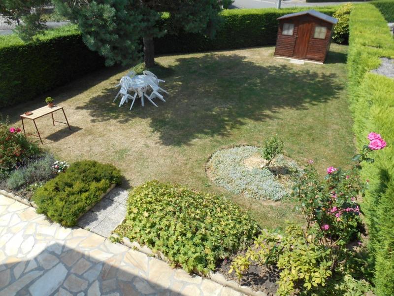 Venta  casa Crevecoeur le grand 174000€ - Fotografía 3