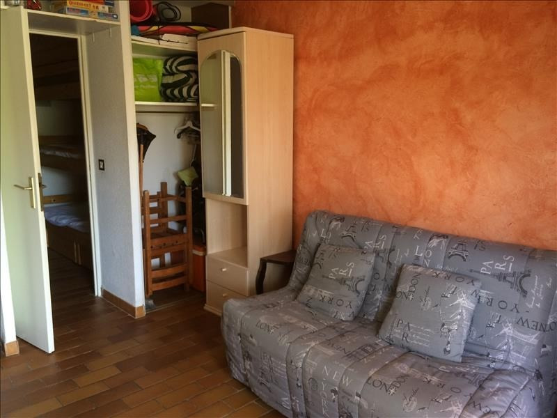 Sale apartment Les issambres 105 000€ - Picture 1