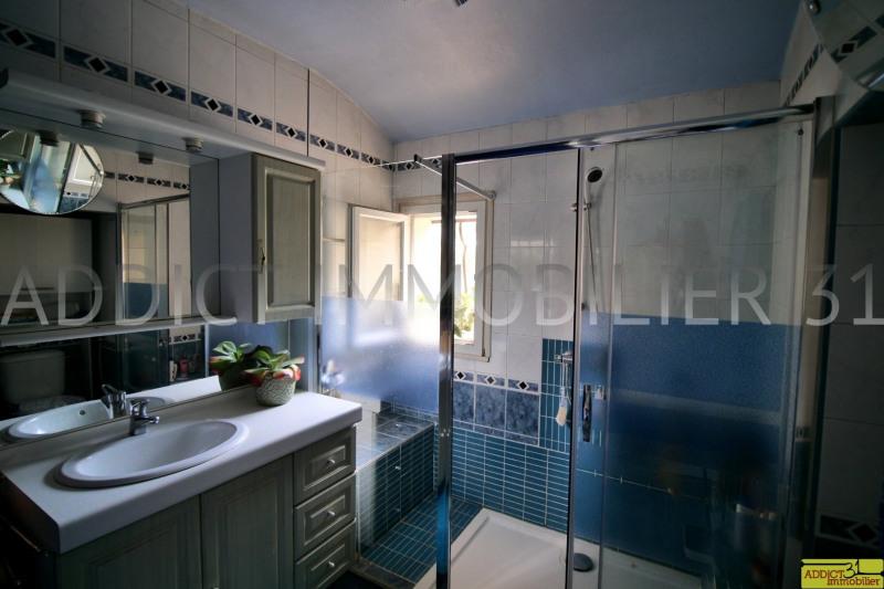 Vente maison / villa Bruguieres 315000€ - Photo 4
