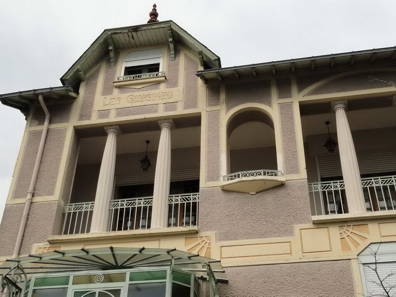 Deluxe sale house / villa Angers 540 000€ - Picture 1