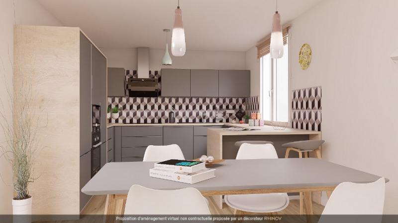 Vente maison / villa Veyre monton 181900€ - Photo 1