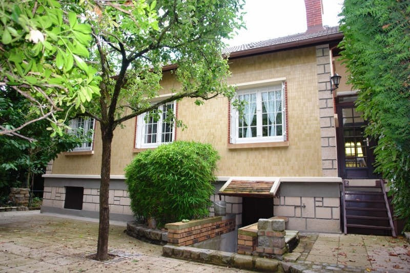 Vente maison / villa Chilly mazarin 340 000€ - Photo 1