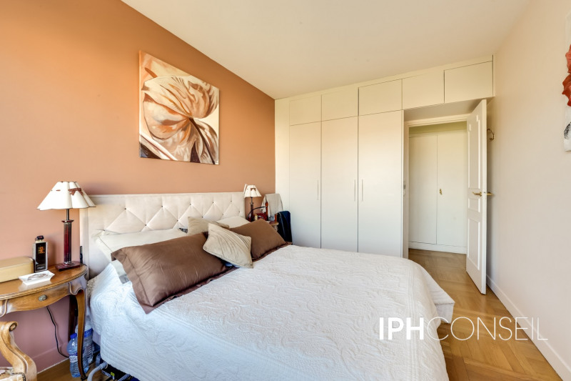 Deluxe sale apartment Neuilly-sur-seine 1130000€ - Picture 6
