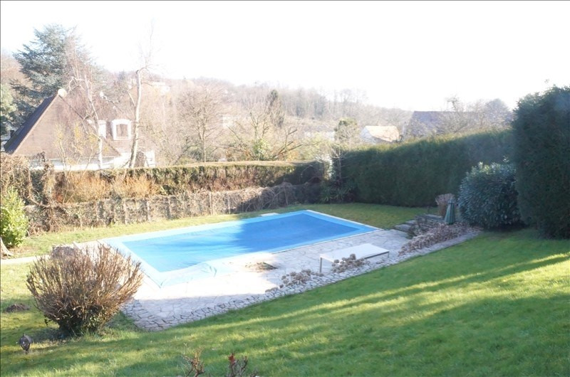 Vente maison / villa Montmorency 539 000€ - Photo 2