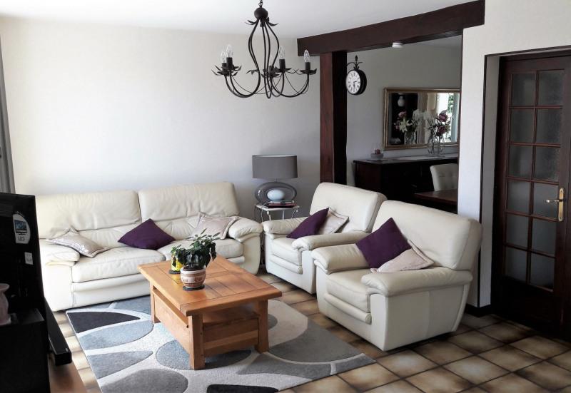 Vente maison / villa Misy-sur-yonne 227000€ - Photo 8