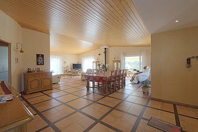 Vente maison / villa St hilaire de riez 510000€ - Photo 3
