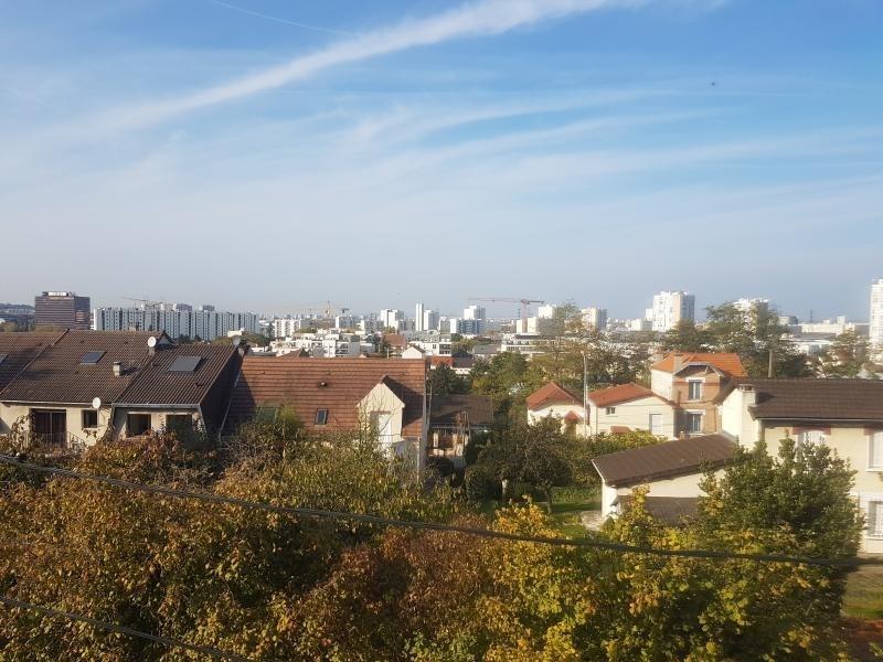 Vente appartement Rosny sous bois 275000€ - Photo 9