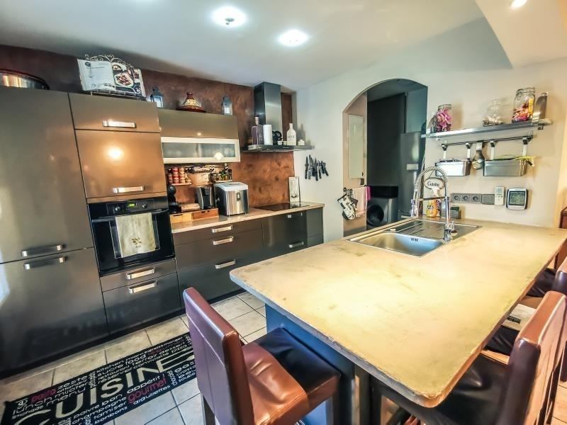 Sale house / villa Bras 351500€ - Picture 5