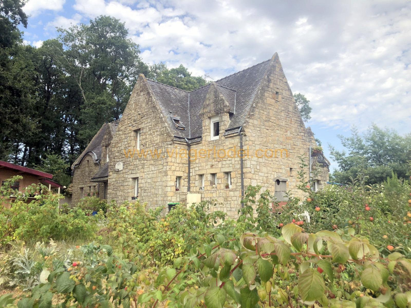 casa Inzinzac-lochrist 172500€ - Fotografia 2
