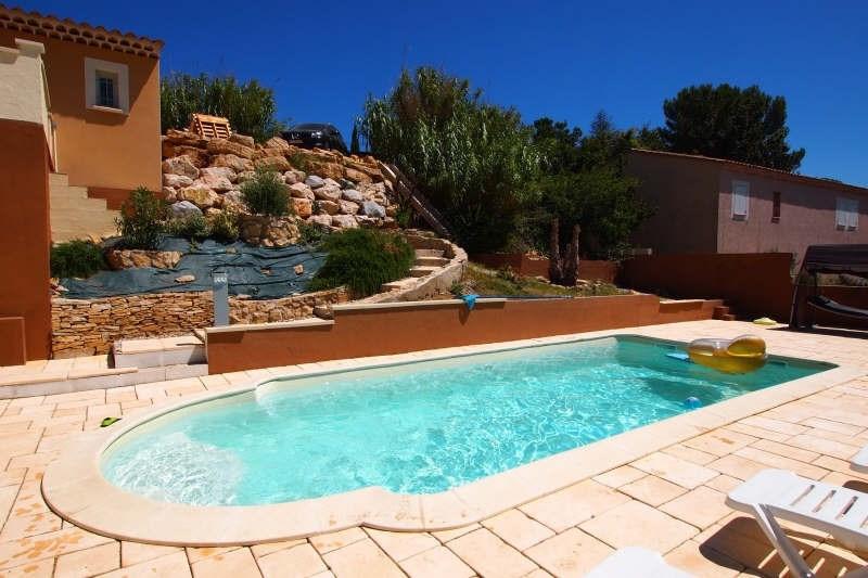 Vente maison / villa Bagnols sur ceze 380000€ - Photo 14