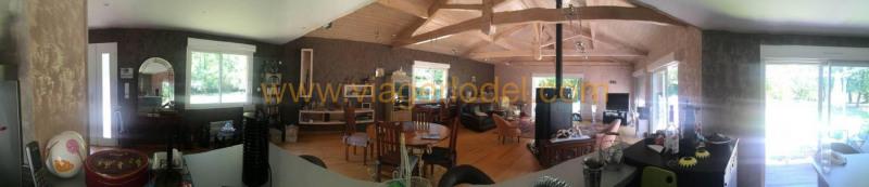 Vitalicio  casa Cazaubon 95000€ - Fotografía 3