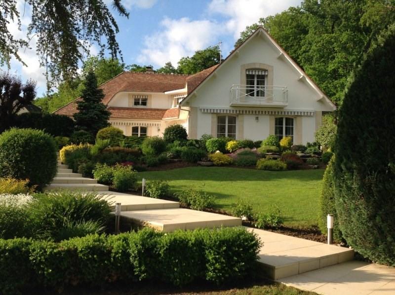 Vente maison / villa Verneuil en halatte 870000€ - Photo 1