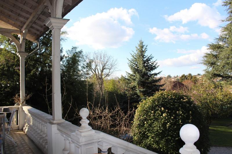 Deluxe sale house / villa Vernaison 760000€ - Picture 2