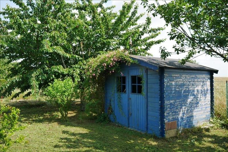 Vente maison / villa Bourgneuf 281000€ - Photo 6