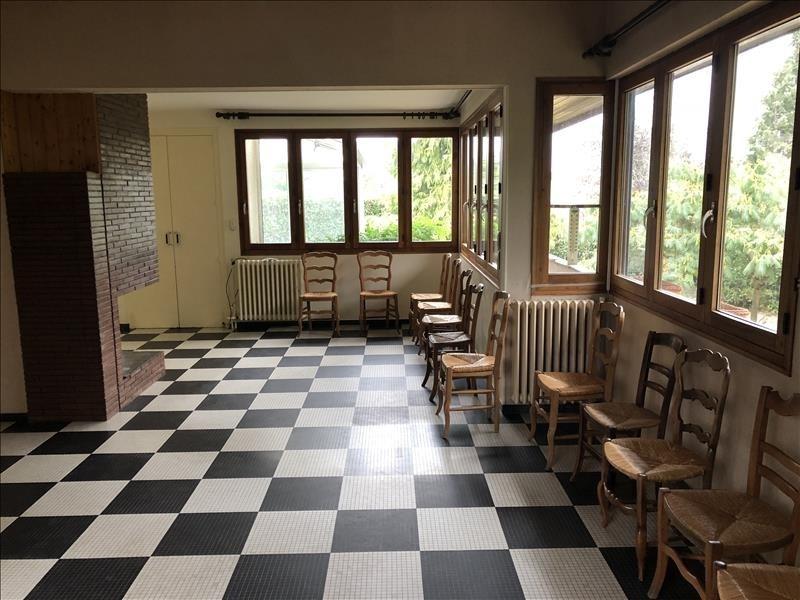 Sale house / villa St pierre montlimart 164320€ - Picture 3