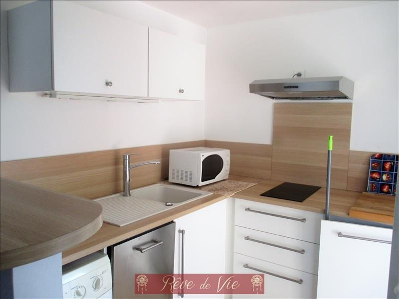 Vente appartement Bormes les mimosas 399 000€ - Photo 4
