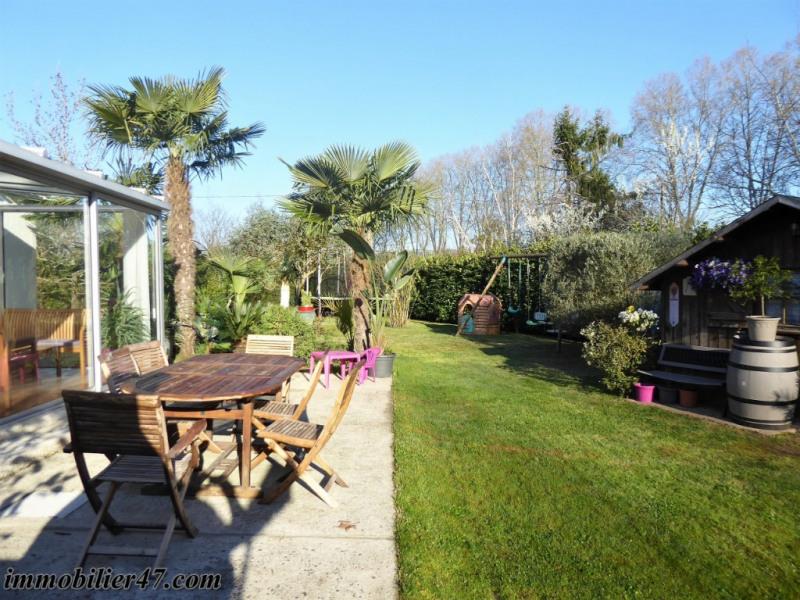 Verkoop  huis Castelmoron sur lot 139900€ - Foto 9