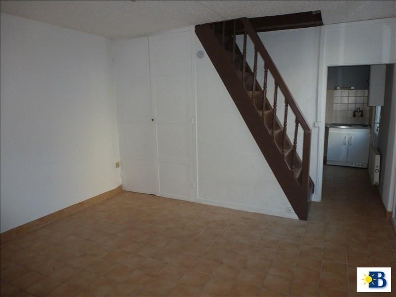 Vente maison / villa Naintre 49500€ - Photo 3