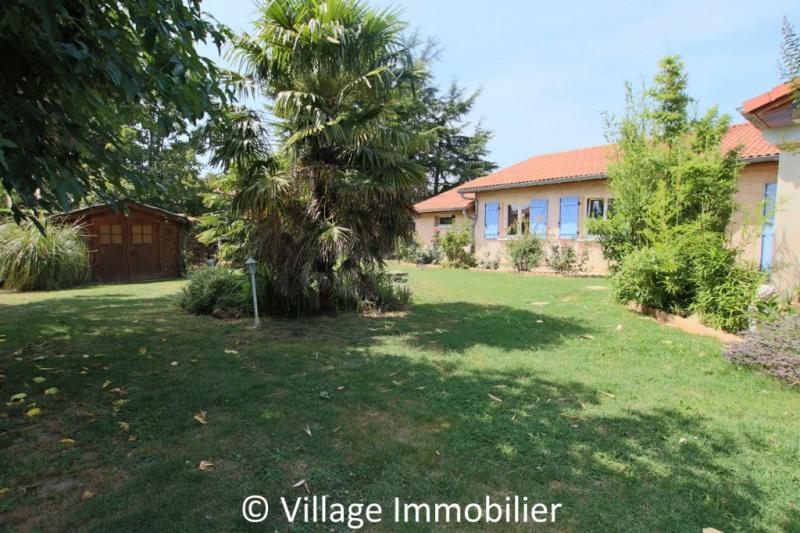 Vente maison / villa Mions 429000€ - Photo 9