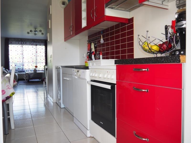 Vendita appartamento Cergy 185000€ - Fotografia 1