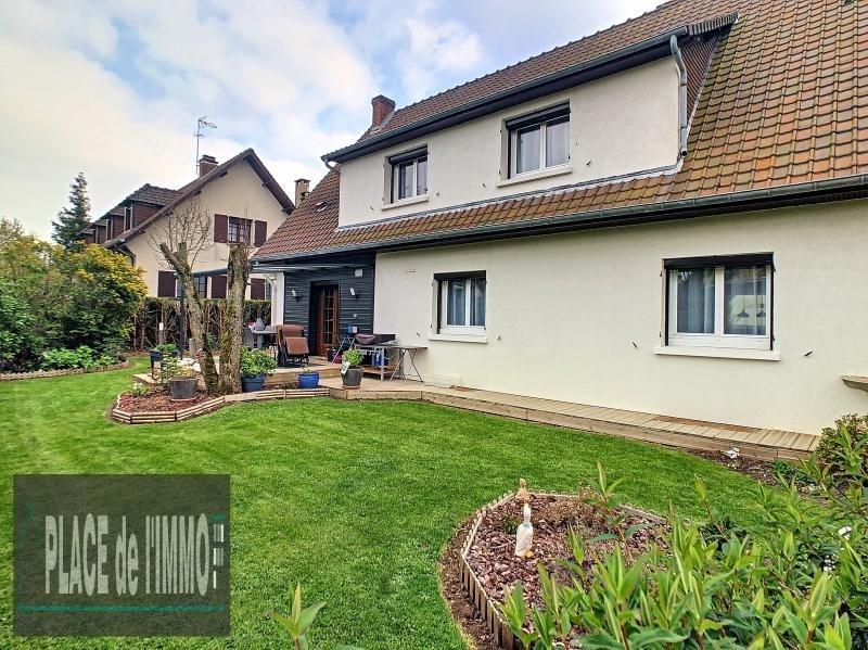 Vente maison / villa Abbeville 420000€ - Photo 2