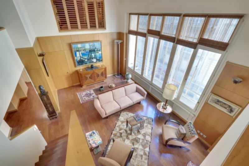 Vente de prestige appartement Paris 17ème 1680000€ - Photo 9
