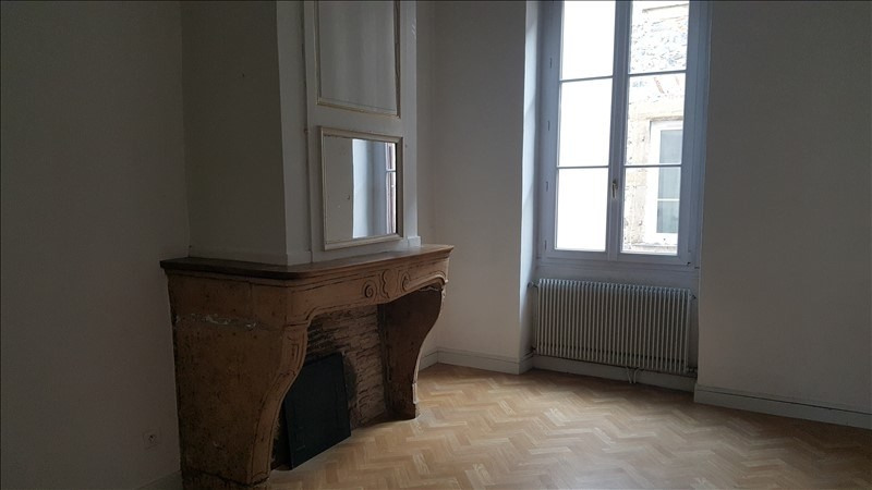 Investment property apartment Vienne 95 000€ - Picture 2