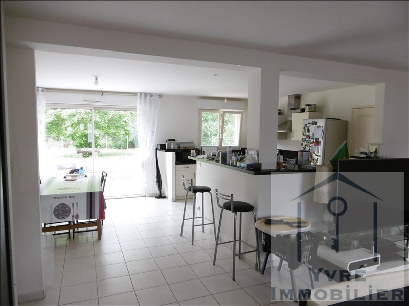 Sale house / villa Fatines 294 000€ - Picture 1