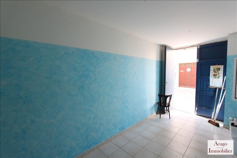 Rental house / villa Rivesaltes 460€ CC - Picture 6