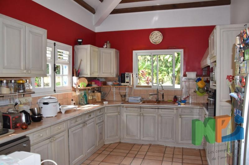 Vente de prestige maison / villa Fort de france 599000€ - Photo 9