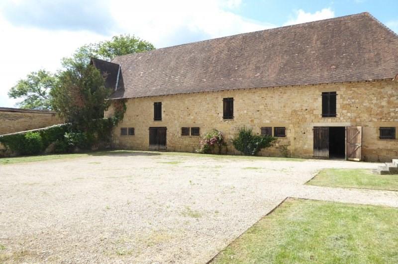 Vente de prestige maison / villa Thenon 598500€ - Photo 3