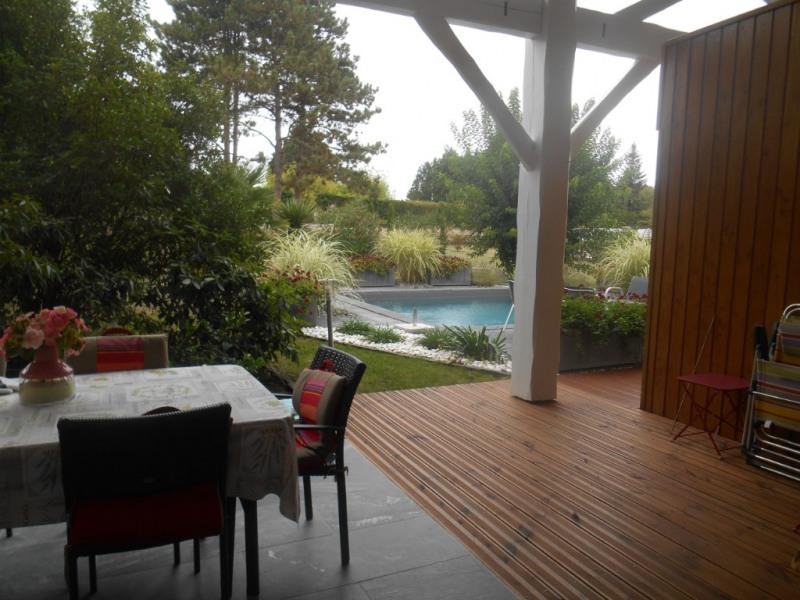 Vente de prestige maison / villa La brede 594000€ - Photo 8