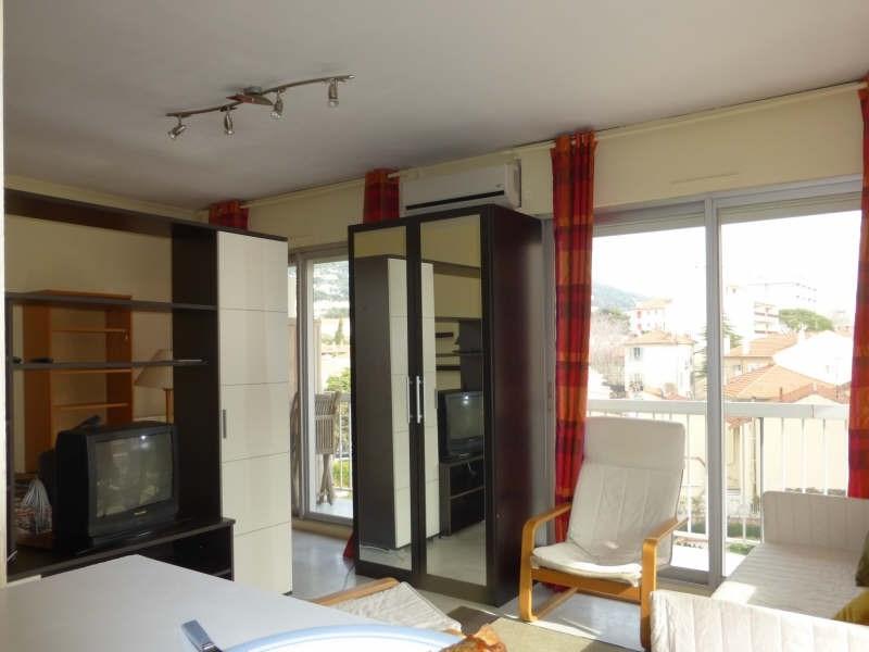 Vente appartement Toulon 97000€ - Photo 4