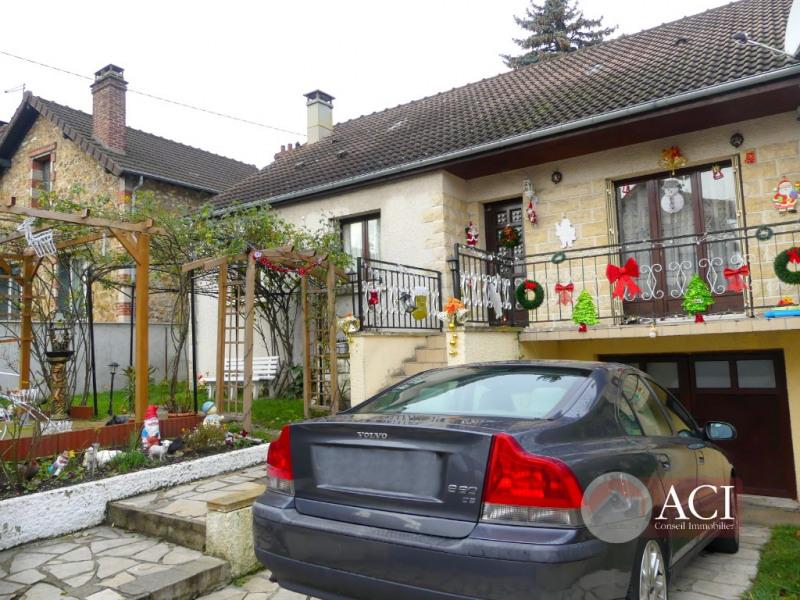 Maison Montmagny 7 pièce(s) 130 m2