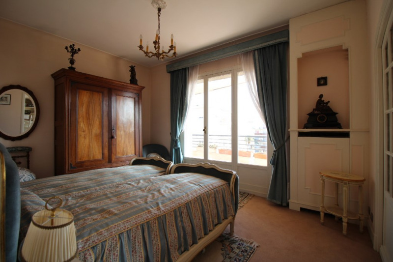 Deluxe sale apartment Nice 635000€ - Picture 10