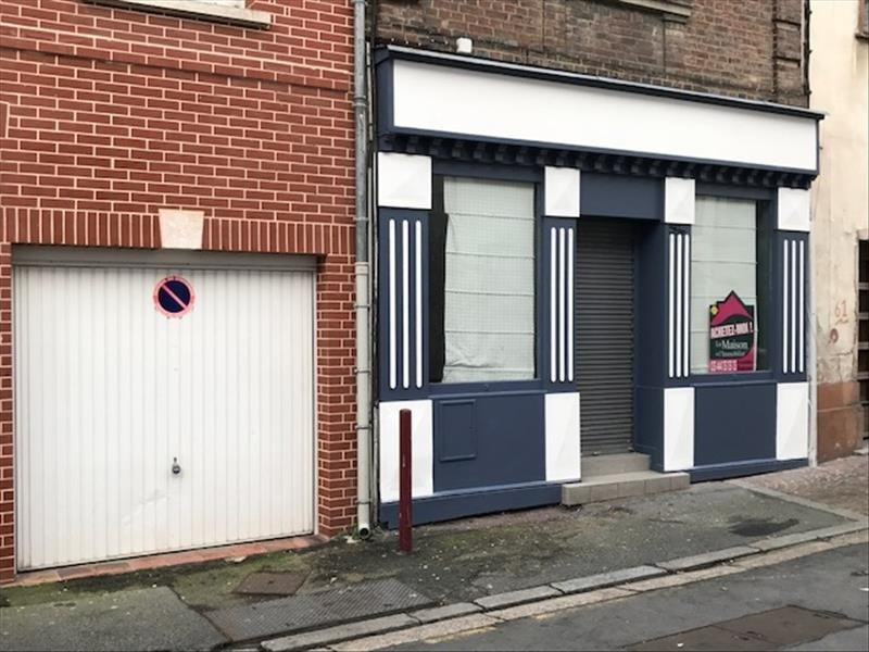 Vente local commercial Beauvais 69 000€ - Photo 3