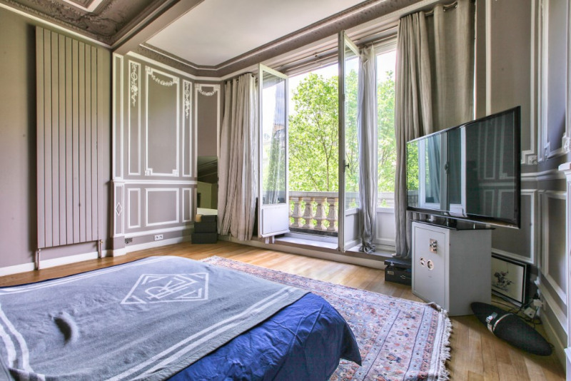 Vente de prestige appartement Paris 8ème 2 080 000€ - Photo 7