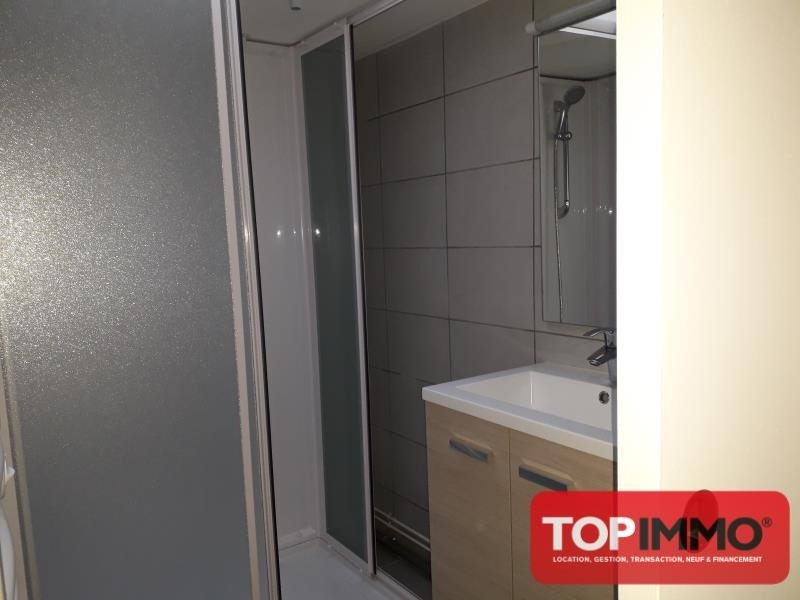 Location local commercial Mutzig 550€ HT/HC - Photo 7