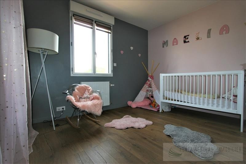 Vente maison / villa Grez sur loing 325000€ - Photo 9