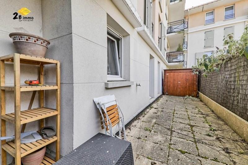 Vente appartement Villeneuve le roi 219000€ - Photo 11