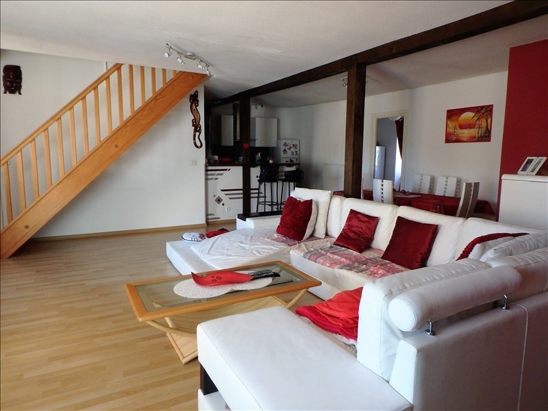 Vente appartement Saverne 168 000€ - Photo 1