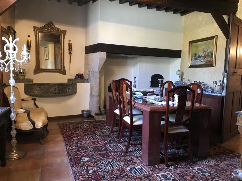 Vente maison / villa Beuste 489500€ - Photo 3