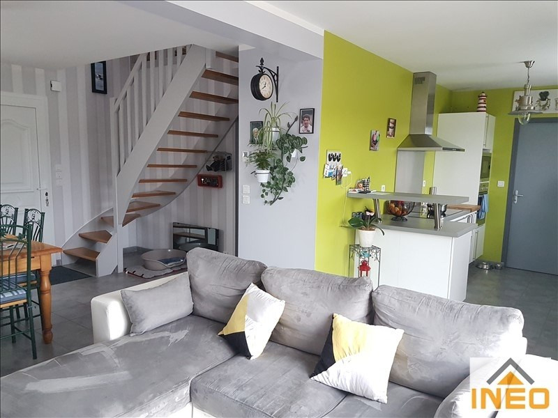 Vente maison / villa Geveze 188 100€ - Photo 3