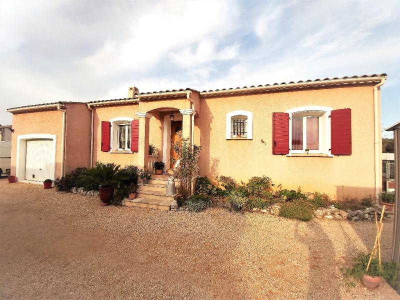Vente maison / villa Saint julien les rosiers 228000€ - Photo 1