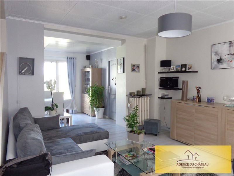 Venta  casa Gommecourt 246000€ - Fotografía 6