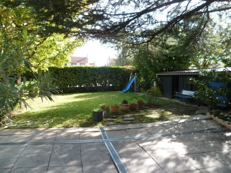 Vente de prestige maison / villa Sassenage 552000€ - Photo 2